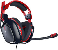 ASTRO Gaming A40 TR- X- Edition Headset PC Mobil Console Wired