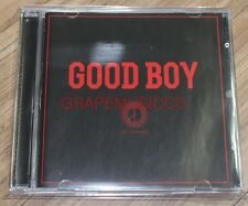 GD & TAEYANG G-DRAGON BIGBANG GOOD BOY K-POP PROMO DIGITAL SINGLE CD