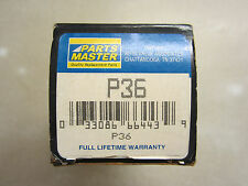 Parts Master P36 Electric Fuel Pump