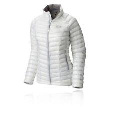 Vestes et imperméables de randonnée blancs pour femme