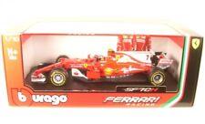 Ferrari sf70-h no.7 Fórmula 1 2017 ( Kimi Räikkönen)