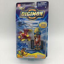Digimon dx Mini-Skateboard Garudamon Series 1 #1283 Bandai