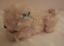 "Fur Real Teacup Pups Puppy Dog 7807/77480 7"" Plush Stuffed Animal Toy"