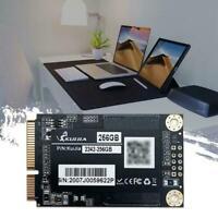 SSD 64GB 128GB 256GB 512GB 1TB mSATA State Drive Laptop SATA FAST AU O1L0