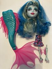 Create-a-Monster Siren/Mermaid Pack Monster High CAM