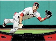 2013   Topps   Chasing It Down  Insert Set  COMPLETE  (  15  cards )