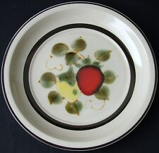 VINTAGE SEARS CHINA STRAWBERRIES DINNER PLATE(S)