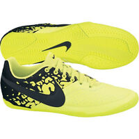 Nike Nike5 Elastico 2nd Edt IN 2013 Soccer Shoes Bright Yellow (Green) /  Black