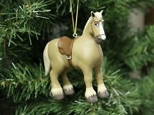 Farm Horse Christmas Ornament