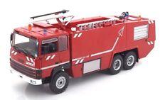 Thomas 440E cisterna espuma  Camión bomberos Firetruck 1/43 IXO SALVAT DIECAST