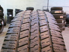 Used P275/60R20 114 S 8/32nds Goodyear Wrangler SR-A