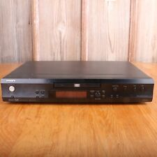 Onkyo Integra DVD Player DPS-5.5 Tested Works NO REMOTE