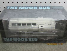 2001 A SPACE ODYSSEY THE MOONBUS PREBUILT DISPLAY  MOEBIUS NEW CASE FRESH MINT
