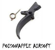 Poisonapple Airsoft M series Trigger Replacement v2 version2 gearbox