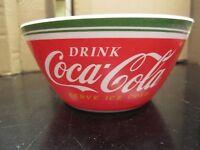 """Coca-Cola 6"""" Melacore Bowl - OFFICIAL PRODUCT"""