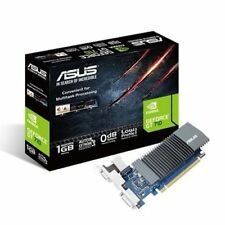 ASUS NVIDIA GeForce GT 710 Gt710-sl-1gd5 1 GB Gddr5 PCI Express Graphics Card