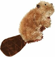 Kong Toy Beaver Sm  (Free Shipping in USA)