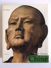 L'art de l'ancienne Chine, L'art et les grandes civilisations, Mazenod 1979