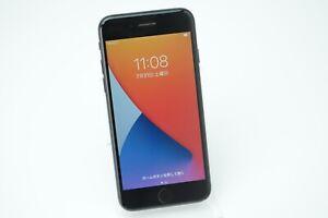 SIM FREE iPhone7 32G Black sim unlocked shipping from Japan No.249