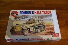 Airfix ROMMEL'S HALF-TRACK - 1/32 - AIRFIX 06360 model kit
