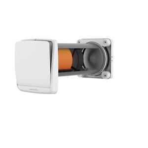 Ambientika SOLO+ RECUPERATORE DI CALORE (93%) ventilazione meccanica controllata