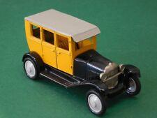 Citroen B2 1925 RAMI by J.M.K. 1:43 N°7 modelcar Modellauto Modellfahrzeug