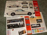 Oldsmobile 1968-71 Toronado Air Cleaner Decal Olds