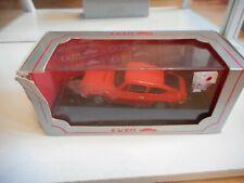 Exem Lancia Fulvia Coupe in Orange on 1:43 in Box