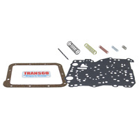 Transgo C4 Reprogramming Kit 70 HD//Competition//Off Road Automatic Shift 40-2