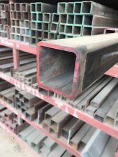 "5 Pk 16 Ga X 1//2/"" X1//2/"" X 4/' Hollow Square Steel Tubing N215699"