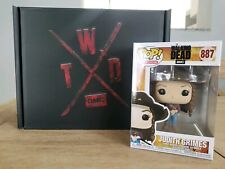 AMC The Walking Dead Supply Drop With Funko Pop Judith Grimes First Edition