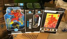 McFarlane  DC Multiverse  THE FLASH DC REBIRTH  7