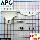 Genuine Electrolux Washing Machine Porthole Handle Kit Part # 50277655-00/2 photo