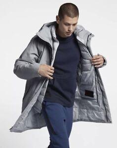 Nike Sportswear Down Fill Aeroloft 2 in 1 Jacket Size XL 863730 012 Nwt 2018