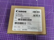 Canon Scanner-Rollenkit - 3601C002 4528472108612