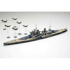 TAMIYA 31615 Prince of Wales Battle Of Malaya 1:700 Ship Model Kit