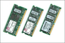 Original - Kingston 16 Chip 144 Pin 512 MB PC-133 - TOP