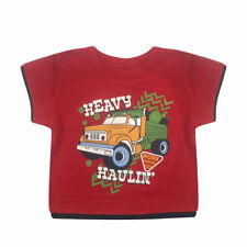Vehicles Baby Boys' Tops and T-Shirts