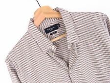 R750 PAUL SMITH JEANS SHIRT TOP ORIGINAL PREMIUM VINTAGE LONDON SLIM FIT size M