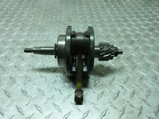 87 1987 dr 125 dr125 crankshaft crank shaft rod