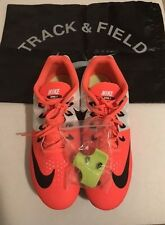 NIKE Zoom Rival S8 Men's 11.5 Spiked Track Shoes 806554-800