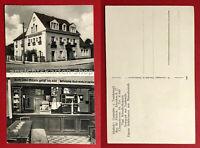 AK DRESDEN um 1930 Ehrlichs Gaststätte zum Tankhäusel ( 67638
