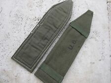 US Army Shoulder Pads for Suspender Y-Riemen Schulter Polster 1945 USMC WWII WK2