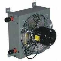MARADYNE 6030-12V DC Auxiliary Heater,12V,10A,30W,7-3/8inH