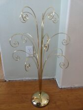 Metal Wire Display Tree for Ornaments Jewelry