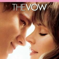 Various Artists - The Vow: Music From The Motion Picture CD New & Factory Sealed