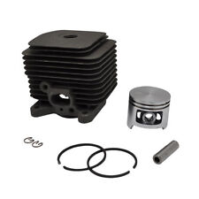 Cylinder Piston Rings Pin Circlip Kit 36.5MM for Weedeater Homelite S30 30CC New