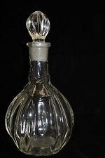 PARFUM FLACON 300 cm³ 4711 echt Kölnisch Wasser eau de Cologne Glas