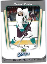2005-06 Upper Deck MVP #415 Corey Perry RC (ref 14209)