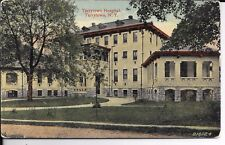 TARRYTOWN HOSPITAL, Tarrytown, New York, NY, Unused Postcard, 216127
